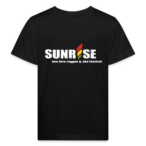 ONE LOVE - Kinder Bio-T-Shirt