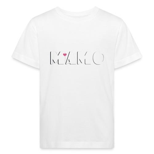 MAMO - Maglietta ecologica per bambini