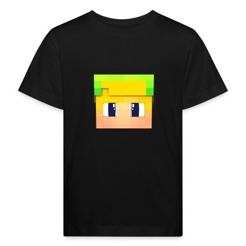 Yoshi Games Shirt - Kinderen Bio-T-shirt