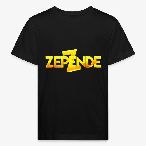 zpndz giffie gif - Kinderen Bio-T-shirt
