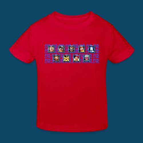 Benzaie LIVE - MUG - T-shirt bio Enfant