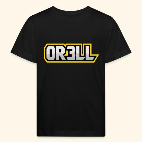 orell - Kinder Bio-T-Shirt