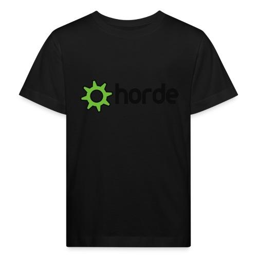Polo - Kids' Organic T-Shirt