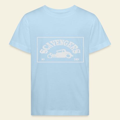 scavengers1 - Organic børne shirt