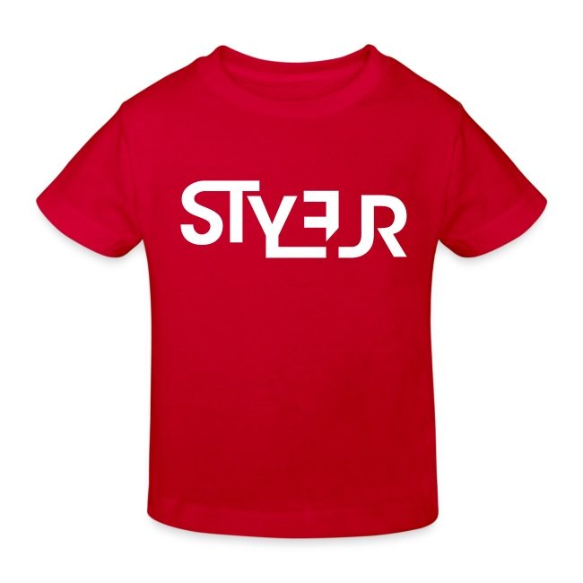 styleur logo spreadhsirt