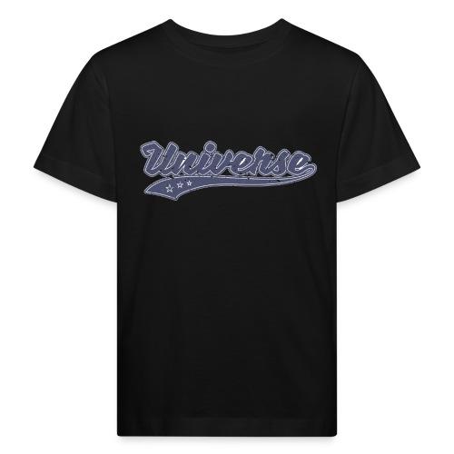 Universe Vintage - T-shirt bio Enfant
