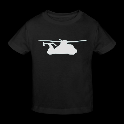 Comanche 2 - Kinder Bio-T-Shirt