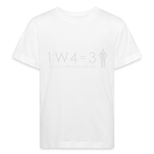 Teddy - Kinder Bio-T-Shirt