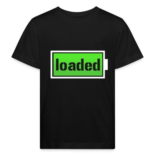 loaded - Ekologisk T-shirt barn
