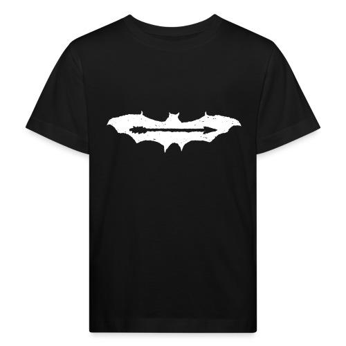 AjuxxTRANSPAkyropteriyaBlackSeriesslHotDesigns.fw - Kids' Organic T-Shirt