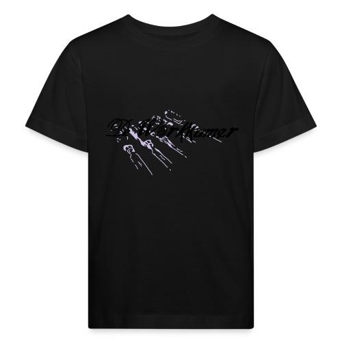 werkkamer edit - Kinderen Bio-T-shirt