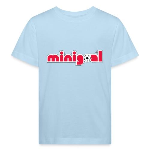 Spilla 25 mm - Maglietta ecologica per bambini