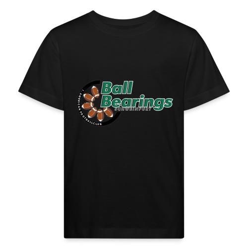BB DJK Abteilungslogo Large png - Kinder Bio-T-Shirt