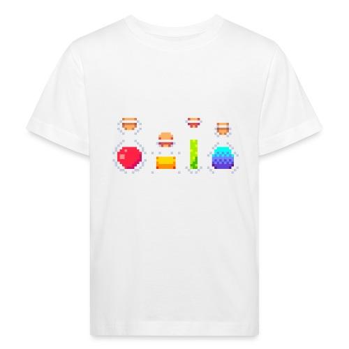 RPG Potions - Organic børne shirt