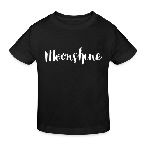 Moonshine - Kinder Bio-T-Shirt