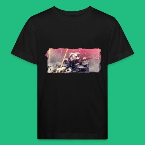tireur couche - T-shirt bio Enfant