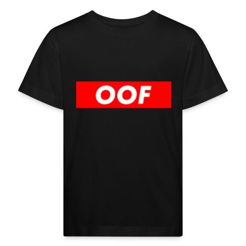 Oof Merch! - Organic børne shirt