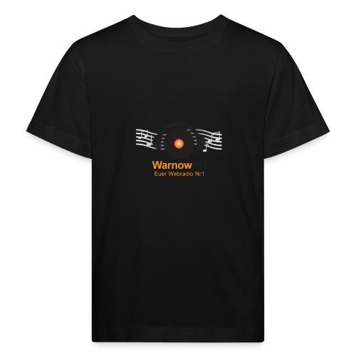 CD Kopfhörer - Kinder Bio-T-Shirt