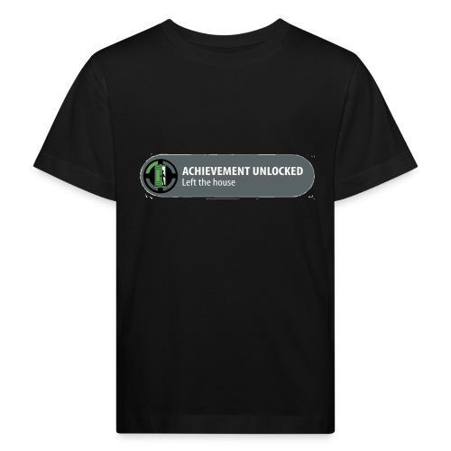 Achievement - Kinderen Bio-T-shirt