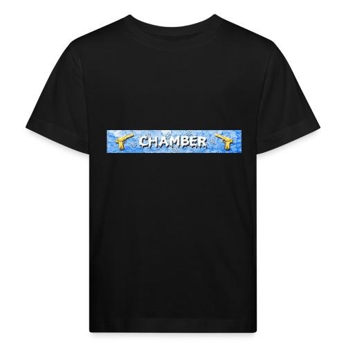 Chamber - Maglietta ecologica per bambini