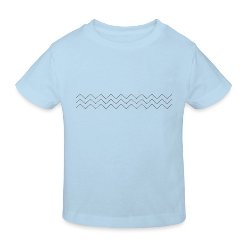 aaaC - Kids' Organic T-Shirt