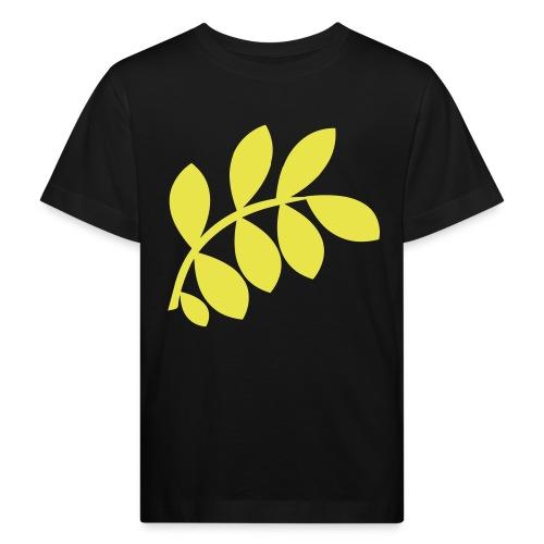 International Peace Bureau IPB Logo variant 1 - Kids' Organic T-Shirt