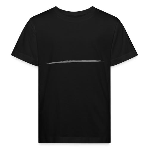 Linie_05 - Kinder Bio-T-Shirt