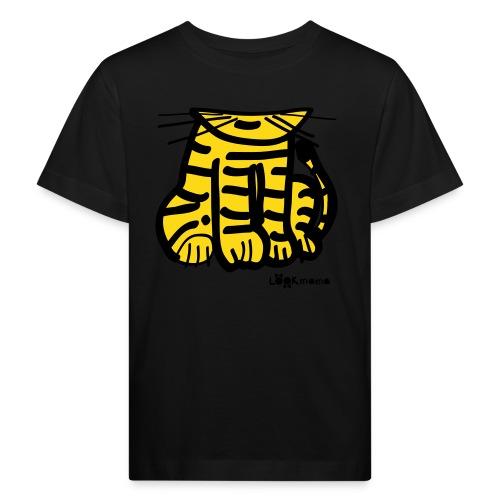 cati7 - Kinder Bio-T-Shirt