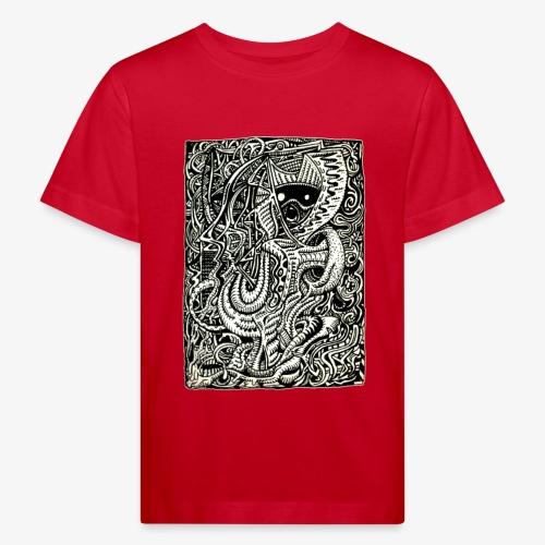 Unfixed Profile - Kids' Organic T-Shirt