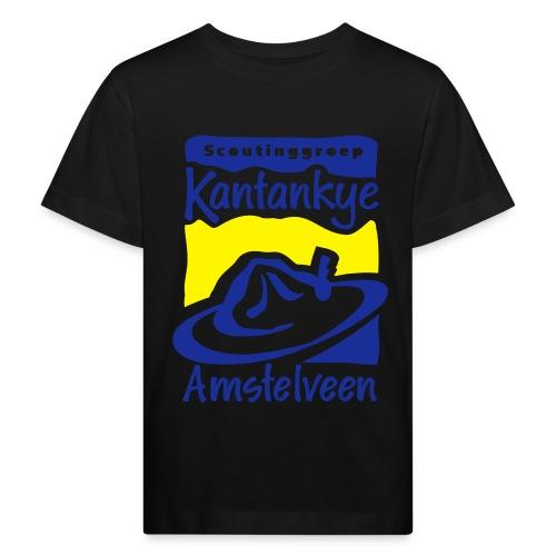 logo simpel 2 - Kinderen Bio-T-shirt
