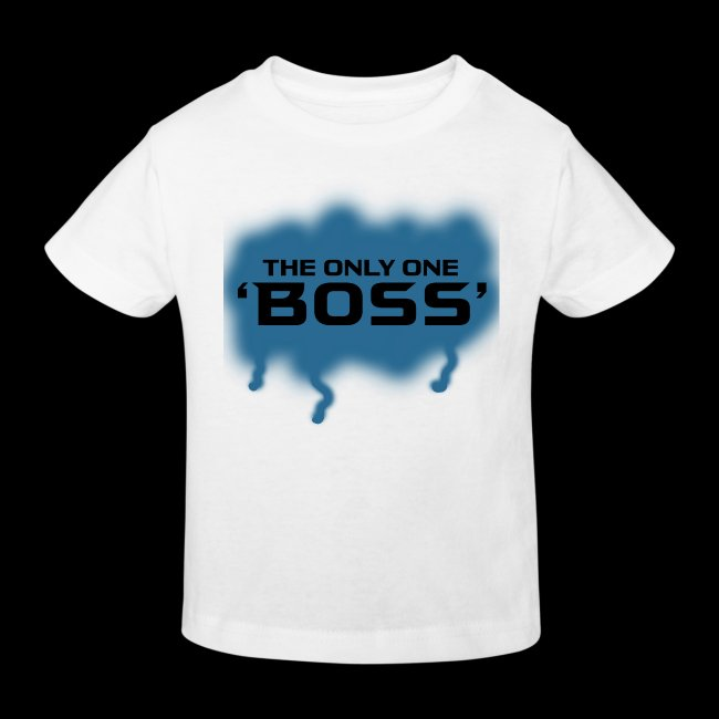 the only one BOSS