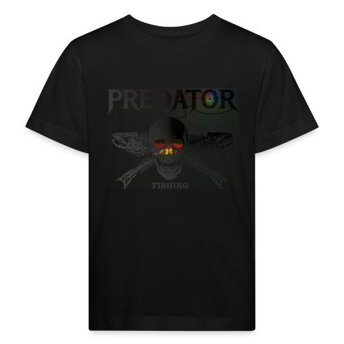 predator fishing 2020 - Kinder Bio-T-Shirt