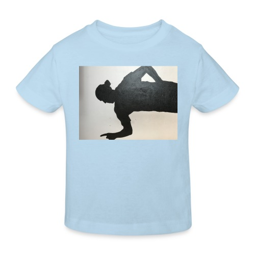 Zlatan - Ekologisk T-shirt barn