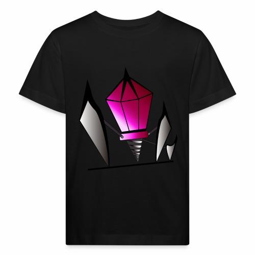 Extractor gemas del infinito - Camiseta ecológica niño