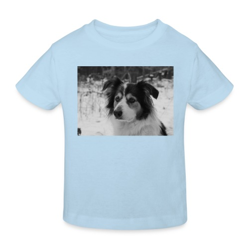 Skippy Winter - Kinder Bio-T-Shirt