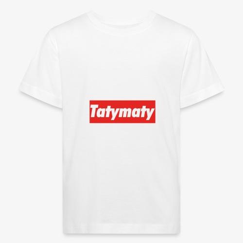 TatyMaty Clothing - Kids' Organic T-Shirt