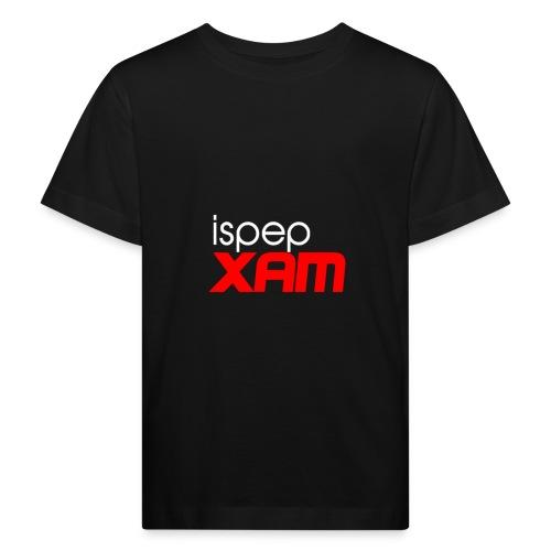 Ispep XAM - Kids' Organic T-Shirt