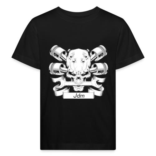 JDM dood - Kinderen Bio-T-shirt