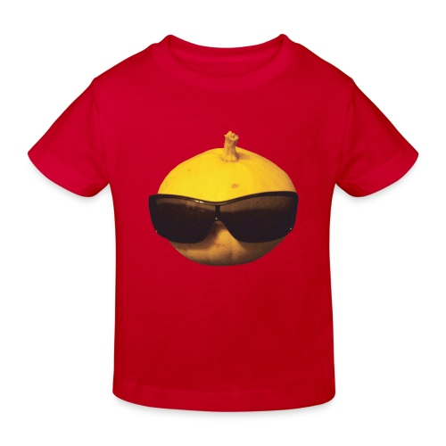 Kerk van de Kalebas - Kinderen Bio-T-shirt