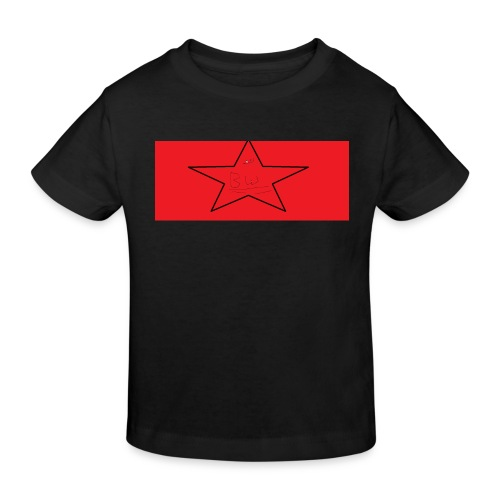bw enitals - Kids' Organic T-Shirt