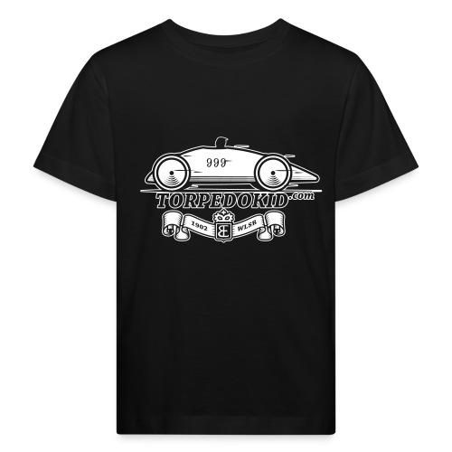 TORPEDOKID - Kids' Organic T-Shirt