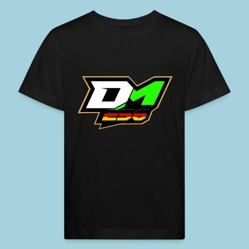 Dominik Möser - Kinder Bio-T-Shirt