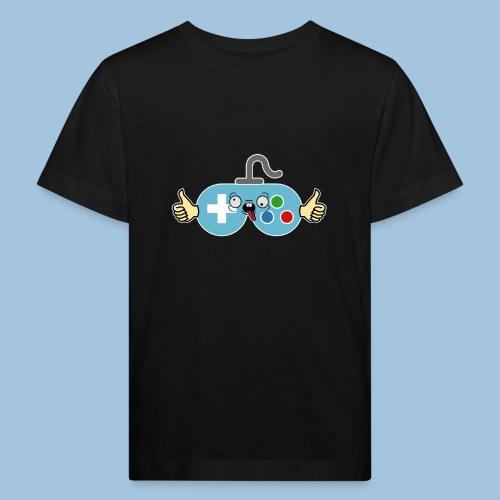 Het Oude Logo - Kinderen Bio-T-shirt