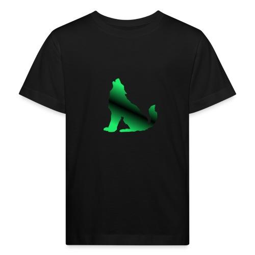 Howler - Kids' Organic T-Shirt