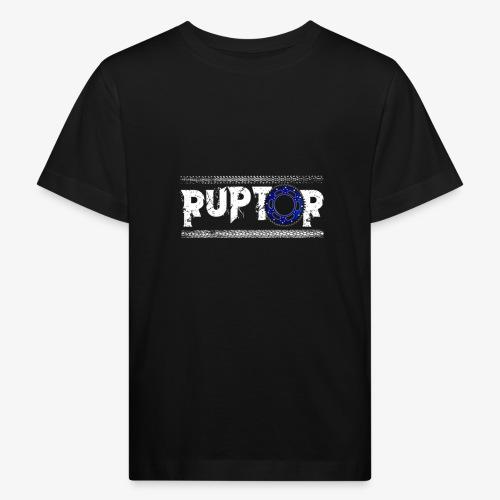 Ruptor - T-shirt bio Enfant