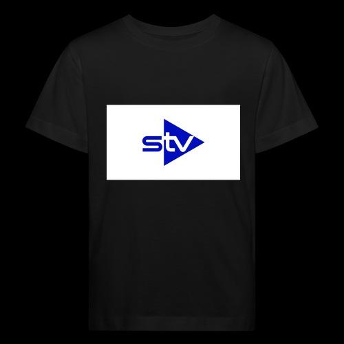 Skirä television - Ekologisk T-shirt barn