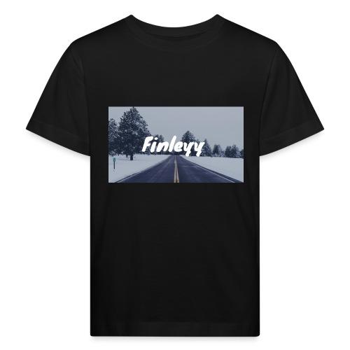 Finleyy - Kids' Organic T-Shirt