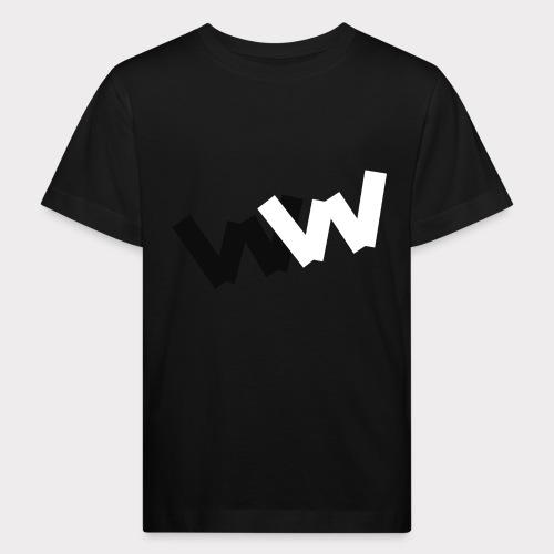 DUO - Kids' Organic T-Shirt