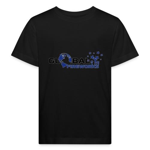 Global Fireworks - Kinder Bio-T-Shirt