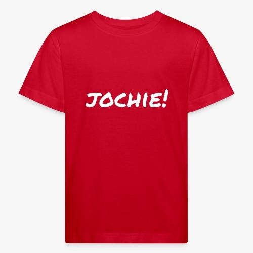 Jochie - Kinderen Bio-T-shirt